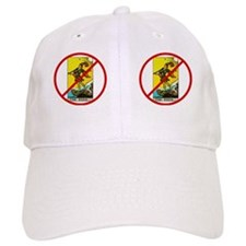 drinkware No Fool Baseball Cap