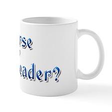 nurseorcheerleaderaltw Mug