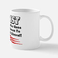 racist3 Mug