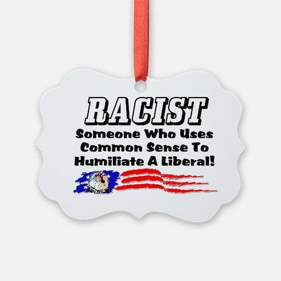 racist3 Ornament