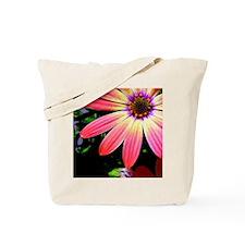 orange_daisy Tote Bag