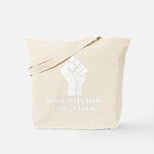 Procrastinators unitwhite Tote Bag