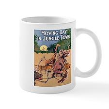 Jungle Town Mug Mugs