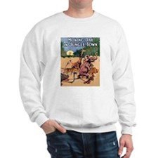 Jungle Town Sweatshirt