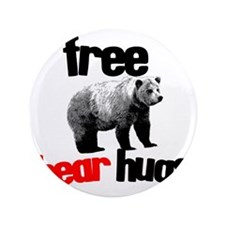 "freebearhugs 3.5"" Button"