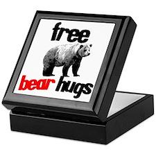 freebearhugs Keepsake Box