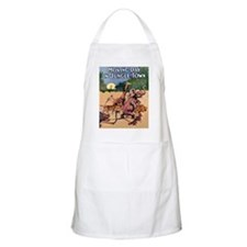 Jungle Town Apron