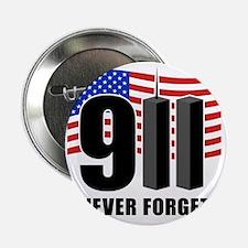 """911 2.25"""" Button"""