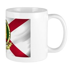 Alabama Seal (L Plate) Mug