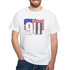 911 -dk Shirt