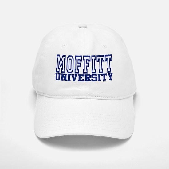 MOFFITT University Baseball Baseball Cap