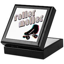 rollermoller3d Keepsake Box