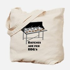 batches3 Tote Bag