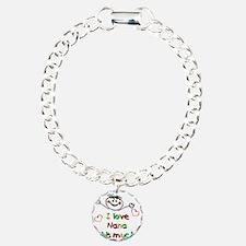 Nana This Much Bracelet
