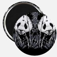 panda_flip_flops Magnet