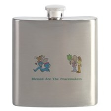 Peacemeakers2XXX Flask