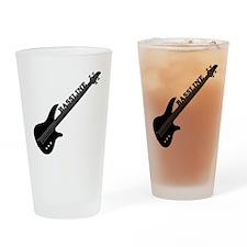 basslinedrk Drinking Glass