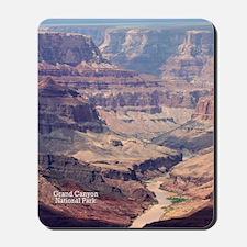 flip_flops_travel_grand_canyon_04 Mousepad