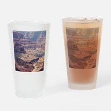 flip_flops_travel_grand_canyon_04 Drinking Glass
