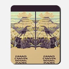 flip_flops_travel_grand_canyon_02 Mousepad