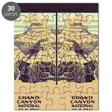 flip_flops_travel_grand_canyon_02 Puzzle