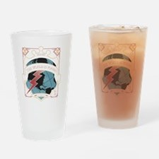 The World is yours-1 Drinking Glass