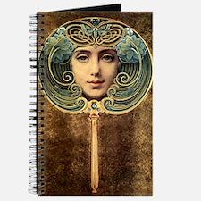 Art Decor Giclee Journal