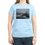 Snow Women's Light T-Shirt
