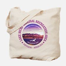 Lake Mead NRA Tote Bag