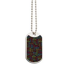 class_of_2012_01 Dog Tags
