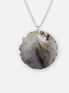 toocheri Necklace