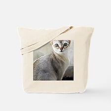 toocheri Tote Bag