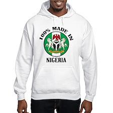 Made In Nigeria Hoodie