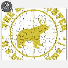 beardeerHunter3 Puzzle