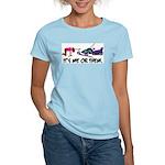 It's Me or Them Women's Light T-Shirt