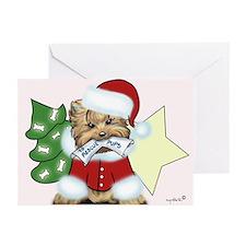 natal Greeting Cards