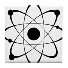 Science Tile Coaster