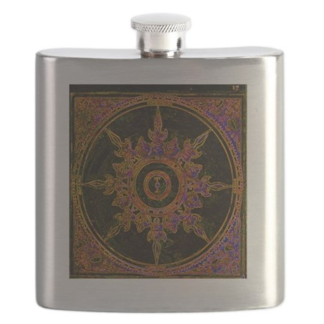 wind rose Flask