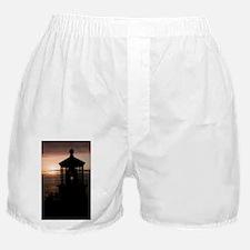 (13) Cape Meares Lighthouse  4973 Boxer Shorts