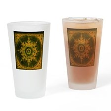 wind rose 1 Drinking Glass