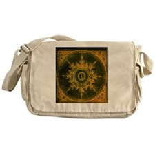 wind rose 1 Messenger Bag