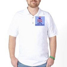 KCvotedembutton T-Shirt