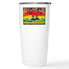 Roots Surf Love Travel Mug