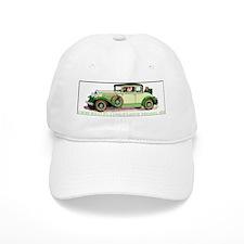 1930-REO-bev Baseball Cap