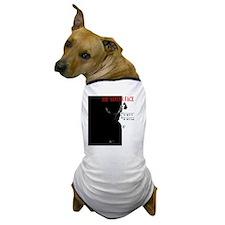 air guitar face mousepad Dog T-Shirt