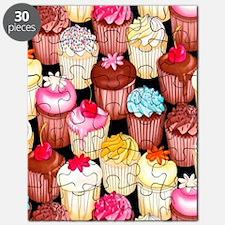 yumming cupcakes Puzzle