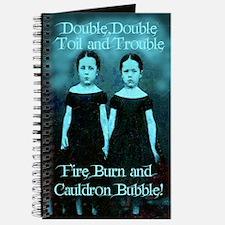 Double Double Journal