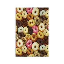 Sweet Treats Rectangle Magnet