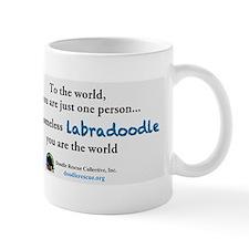 ToTheWorldLabradoodleCP Mug