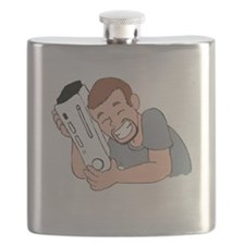 love your xbox Flask